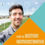 Page de couverture du guide Gestion administrative